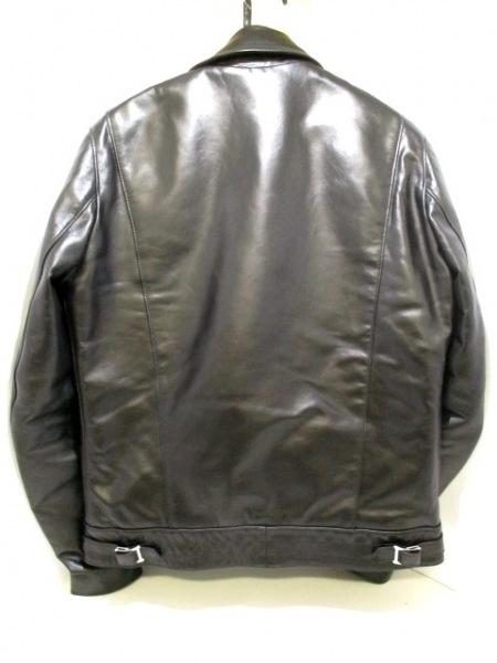 ルイスレザーズ ライダースジャケット サイズ40 M メンズ美品  441T 2