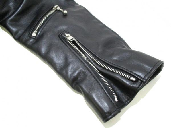 ルイスレザーズ ライダースジャケット サイズ40 M メンズ美品  441T 7