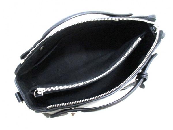 フェンディ ハンドバッグ美品  バイザウェイ 8BL124-1D5 黒 レザー 5