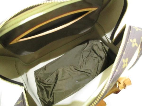 ルイヴィトン ボストンバッグ モノグラム美品  エヴァジオン M41443 5