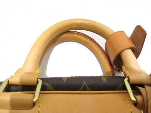 ルイヴィトン ボストンバッグ モノグラム美品  エヴァジオン M41443 7