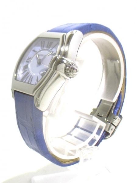 カルティエ 腕時計美品  ミニロードスター W6206007 レディース 2