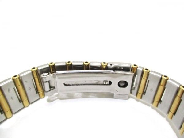 オメガ 腕時計美品  コンステレーションミニ 1267.75 レディース 4