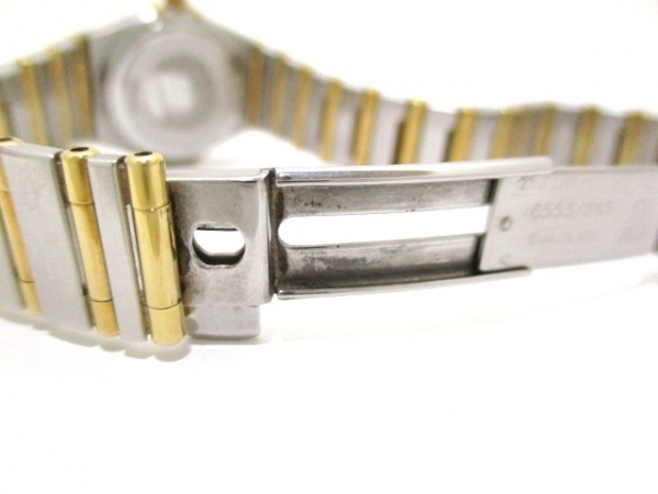 オメガ 腕時計美品  コンステレーションミニ 1267.75 レディース 6