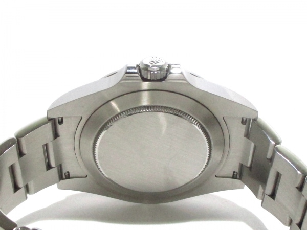 ROLEX(ロレックス) 腕時計美品  エクスプローラー2 216570 メンズ 黒 3
