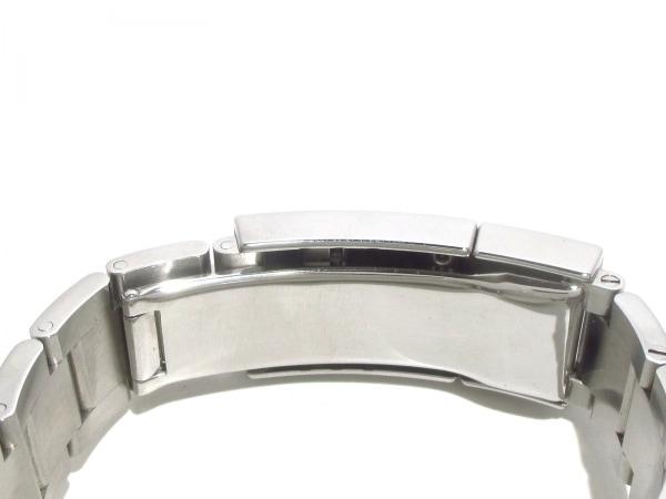 ROLEX(ロレックス) 腕時計美品  エクスプローラー2 216570 メンズ 黒 4