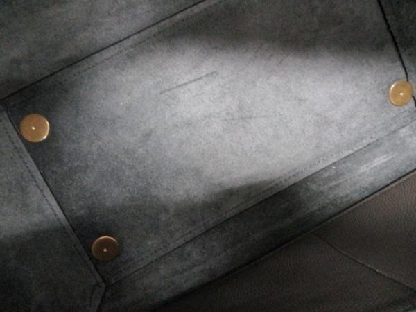 セリーヌ ハンドバッグ ベルトバッグ ミニ 176103ZVA.10DC レザー 8