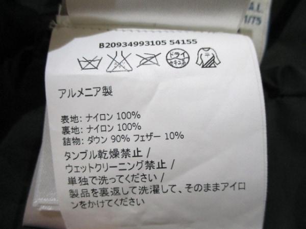 モンクレール ダウンコート サイズ1 S レディース新品同様  カーキ 4