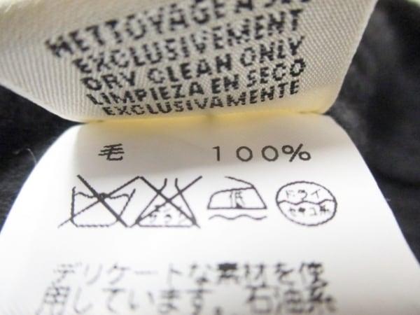 エルメス 長袖セーター サイズS レディース美品  ダークブラウン 4