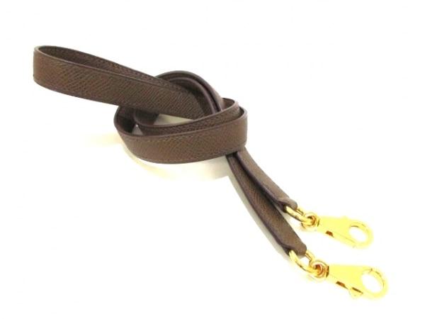 エルメス ハンドバッグ ケリー32 トープ 外縫い/ゴールド金具 9