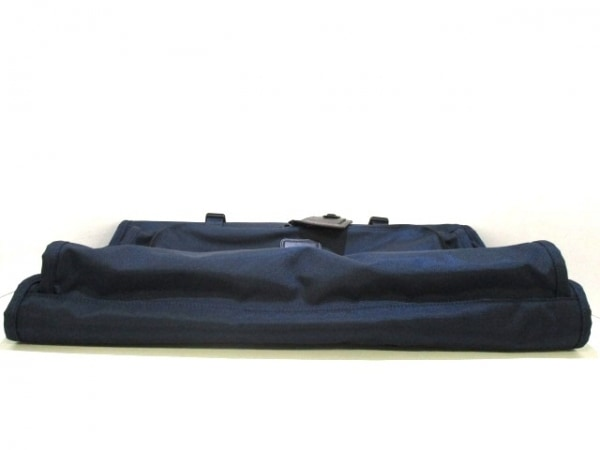 TUMI(トゥミ) ガーメントケース美品  22133NVSE ネイビー SHIPS 4