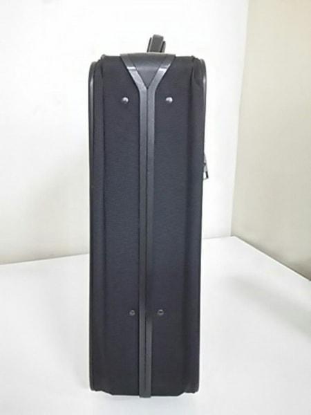 Samsonite(サムソナイト) アタッシュケース美品  黒 ナイロン 2