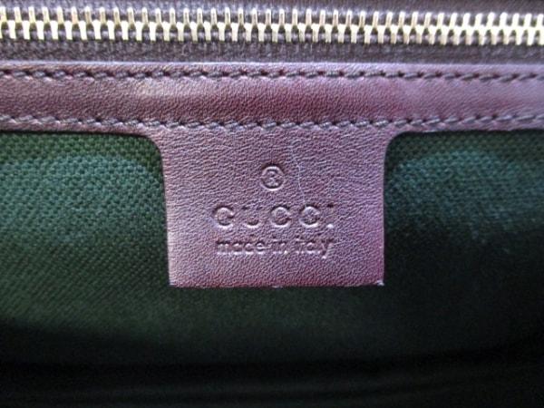 グッチ ハンドバッグ美品  ニューバンブー 273800 1921コレクション 6