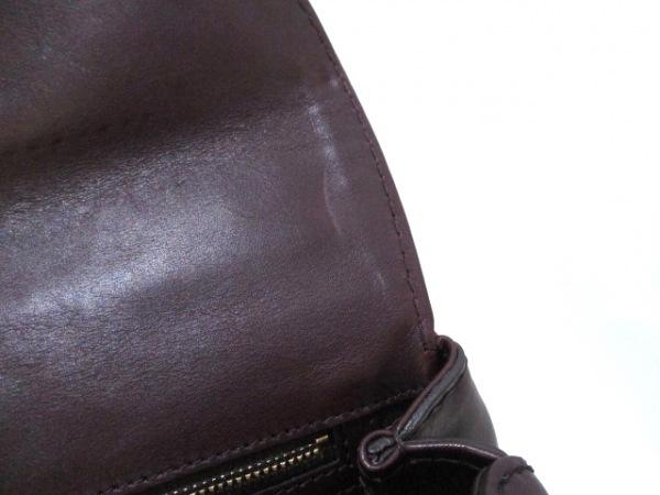グッチ ハンドバッグ美品  ニューバンブー 273800 1921コレクション 7