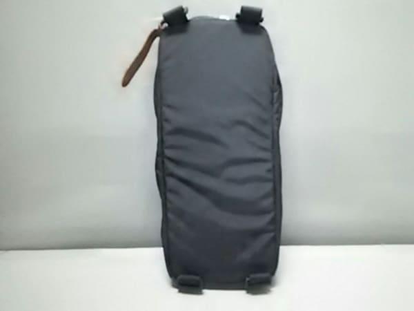 GREGORY(グレゴリー) バッグ 黒 アタッチメントポケット ナイロン 3