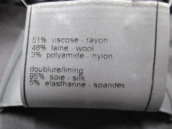 シャネル ジャケット サイズ34 S レディース ツイード/肩パッド 4