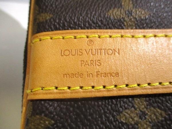 LOUIS VUITTON(ルイヴィトン) ボストンバッグ モノグラム M41416 6