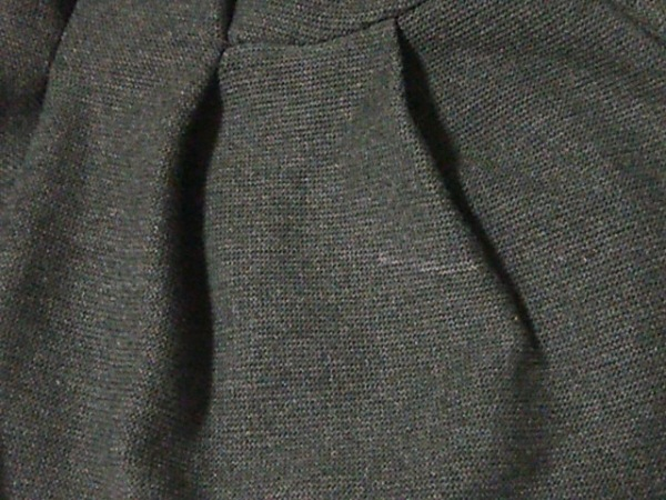 エンフォルド カットソー サイズ38 M レディース ダークグレー 7