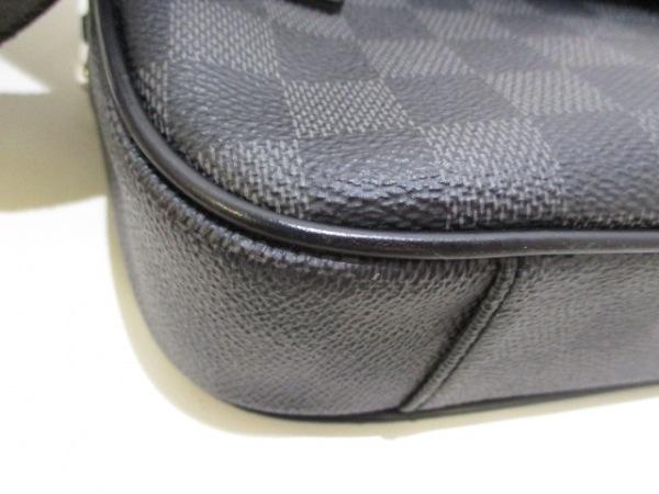 ルイヴィトン バッグ ダミエグラフィット アンブレール N41289 8