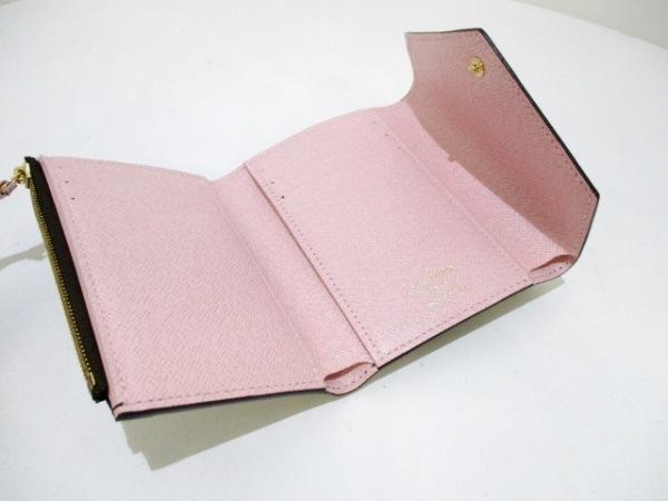 LOUIS VUITTON(ルイヴィトン) 3つ折り財布 モノグラム美品  M62360 3