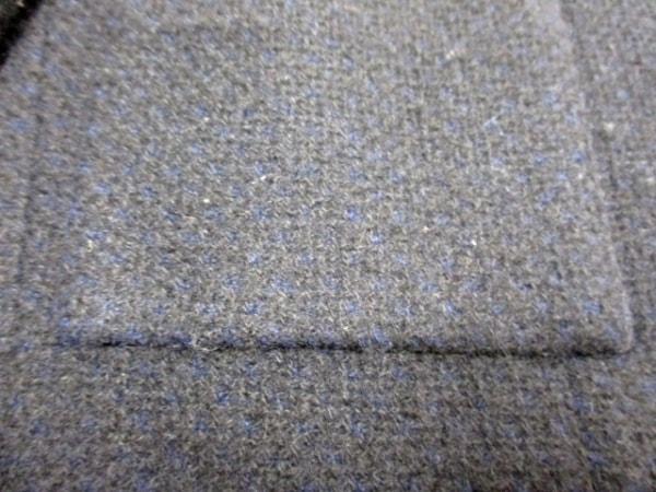 CHANEL(シャネル) ジャケット サイズ40 M レディース美品  黒 5