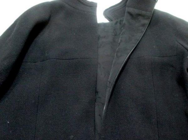 CHANEL(シャネル) ワンピース サイズ40 M レディース美品  P43672 黒 5
