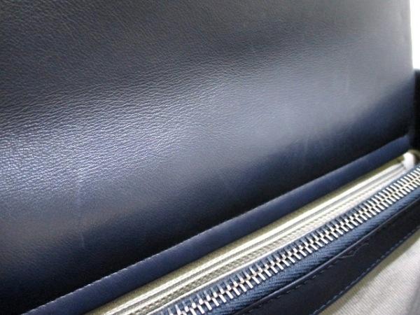シャネル ショルダーバッグ美品  - A93270 ラムスキン×ツイード 7