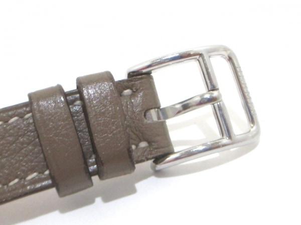 エルメス 腕時計 ケープコッドダブルトゥール CC1.210 レディース 5