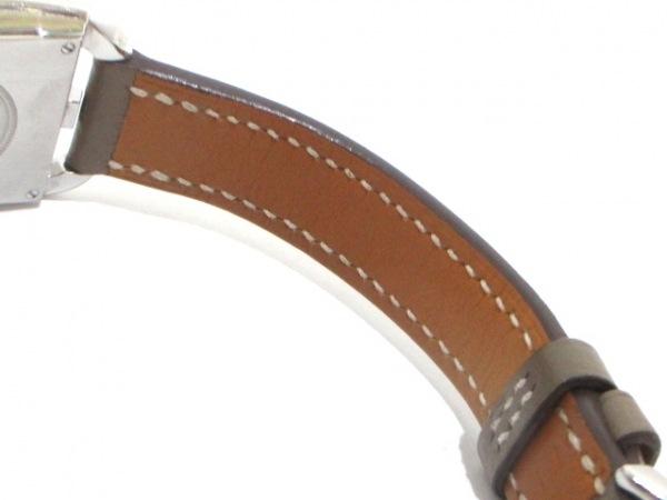 エルメス 腕時計 ケープコッドダブルトゥール CC1.210 レディース 6