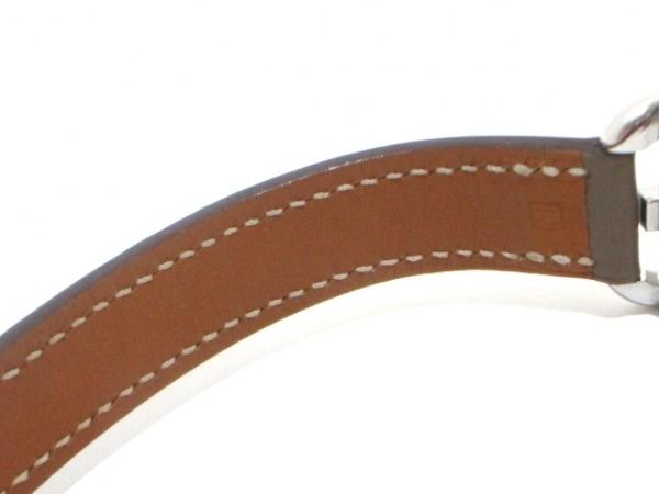 エルメス 腕時計 ケープコッドダブルトゥール CC1.210 レディース 7