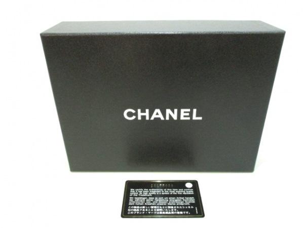 CHANEL(シャネル) 財布 マトラッセ A33814 ピンクオレンジ 9