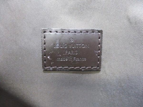 ルイヴィトン ボストンバッグ ダミエジェアン エオール50 M93551 6
