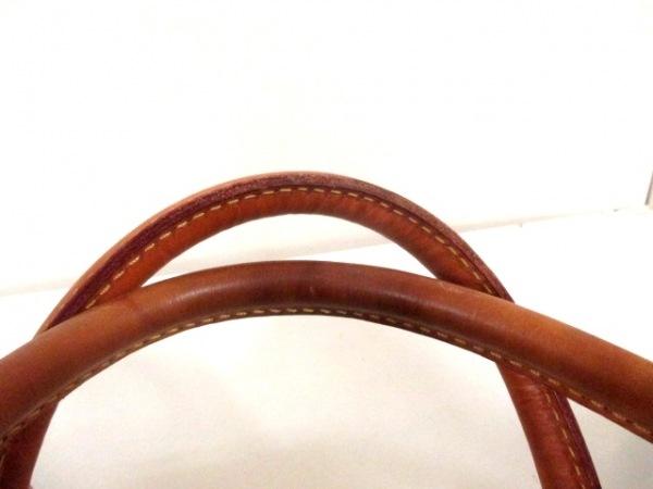 ルイヴィトン ボストンバッグ モノグラム サック・シヤン50 M42021 7