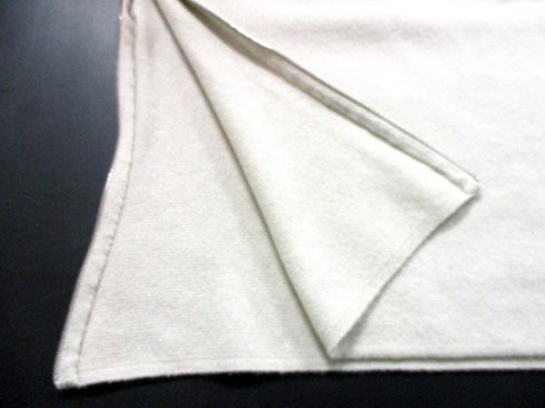 シャネル 長袖セーター サイズ42 L レディース美品  ベージュ 6