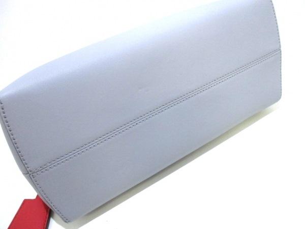 フェンディ ハンドバッグ バイザウェイ 8BL1245QJF04QM カーフレザー 8