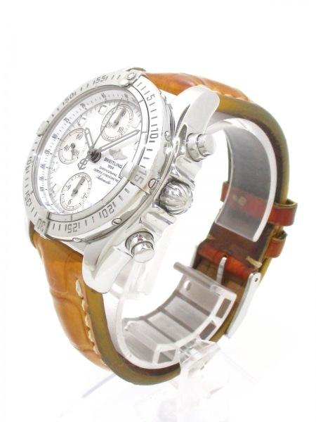 ブライトリング 腕時計 クロノコックピット A13357 ボーイズ 2