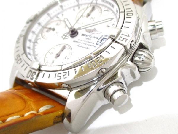 ブライトリング 腕時計 クロノコックピット A13357 ボーイズ 7