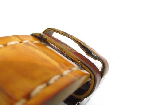 ブライトリング 腕時計 クロノコックピット A13357 ボーイズ 8