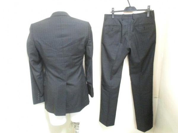 ドルチェアンドガッバーナ シングルスーツ サイズ44 S メンズ美品 2