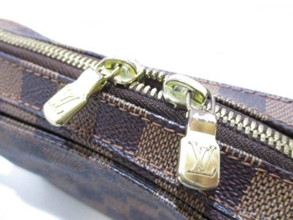 ルイヴィトン ウエストポーチ ダミエ ジェロニモス N51994(旧型) 9