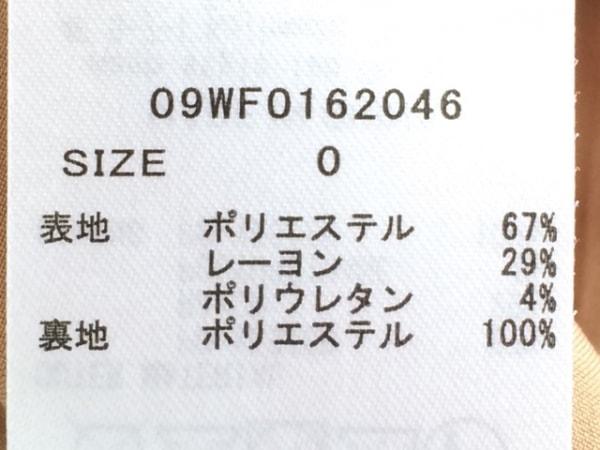 ミラオーウェン オールインワン サイズ0 XS レディース美品 5