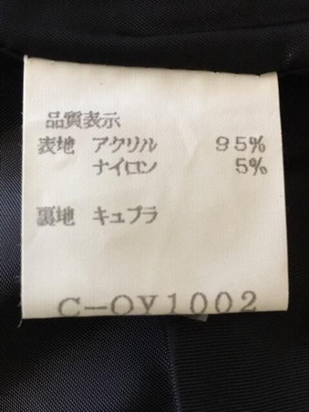 ハーディエイミス ジャケット サイズ43 レディース美品 4