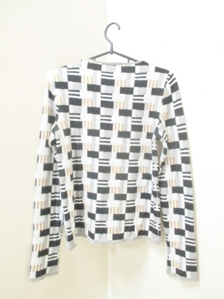 シャネル 長袖セーター サイズ38 M レディース美品  カシミヤ混 2