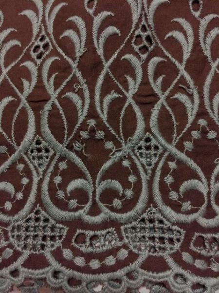 Chesty(チェスティ) キャミソール サイズF レディース美品  刺繍 5