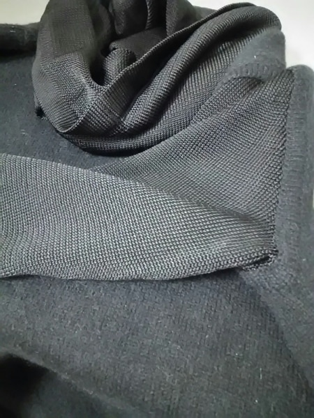 HERMES(エルメス) ワンピース サイズ40 M レディース美品  黒 5