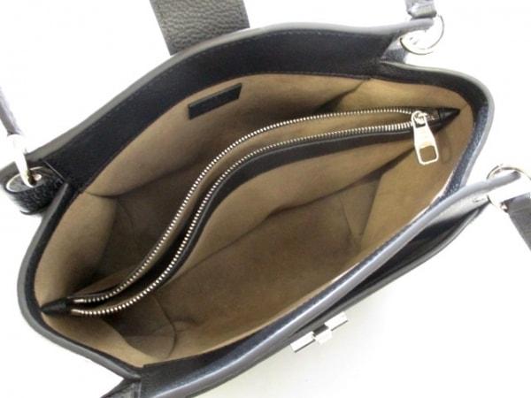 ルイヴィトン トートバッグ マヒナ美品  セーヴル M41788 ノワール 5