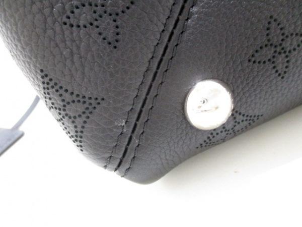 ルイヴィトン トートバッグ マヒナ美品  セーヴル M41788 ノワール 7