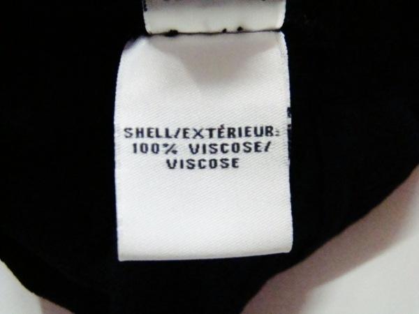 ダイアン・フォン・ファステンバーグ オールインワン サイズ4 S 黒 4