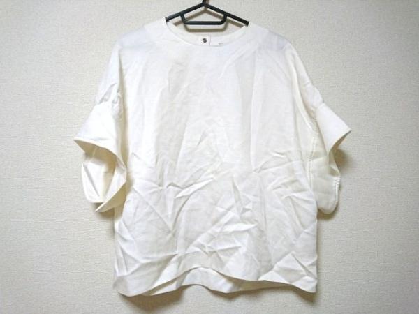 ADORE(アドーア) 半袖カットソー サイズ38 M レディース美品  白 0