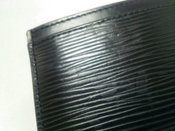 ルイヴィトン カードケース エピ美品  ポルト カルト・サーンプル 5